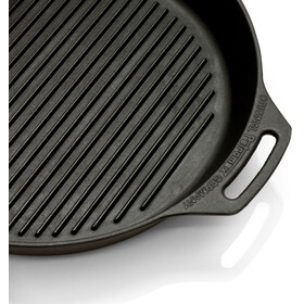 Petromax gp30h Grill Fire Skillet with two Handles